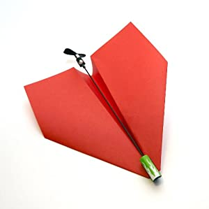 Powerup - Electric Powered Paper Airplane Conversion Kit