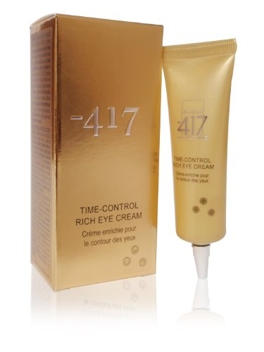 Minus -417 Dead Sea Cosmetics - Time Control Rich Eye Cream by Minus 417