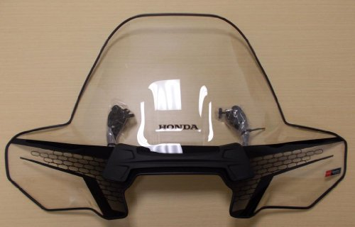 New 2005-2013 Honda Trx500 Trx 500 Foreman Atv Windscreen Windshield front-625301