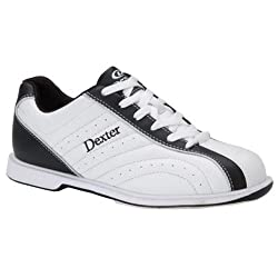 Dexter Womens Groove Black Bowling Shoes (5 1/2)
