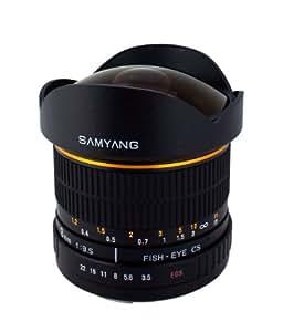 Samyang SY8M C
