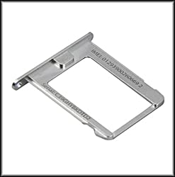 Replacement Micro Sim Card Tray Sim Holder For Apple Iphone 4S 4