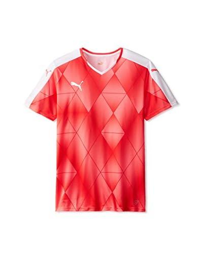 PUMA Men's Soccer Swerve Shirt