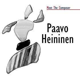 Meet The Composer - Paavo Heininen
