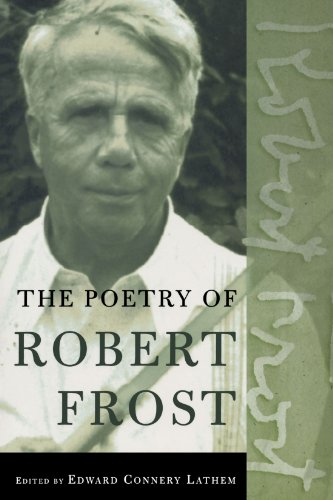 Image of The Poems of Robert Frost