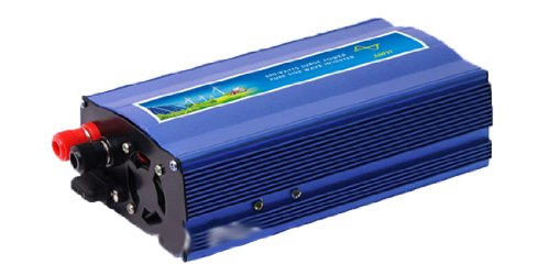 Ten-High 300W Off Grid Inverter Pure Sine Wave Inverter Dc 12V,Ac 110V