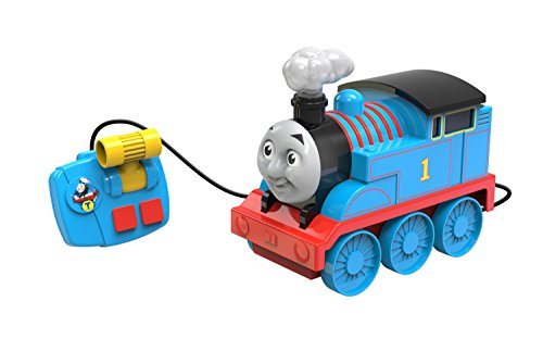 Toy State Nikko Remote Control Stop & Go Thomas The Tank Engine Remote Control Train Vehicle (Thomas Train Remote compare prices)