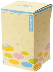 Nounours - 108073 - Peluche - Lapin Moyen - Pantin Rose - 30 cm