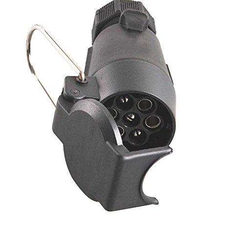 ProPlus-343527-Verlngerungskabel-Stecker-13polig-auf-Kupplung-7polig-Lnge-80cm