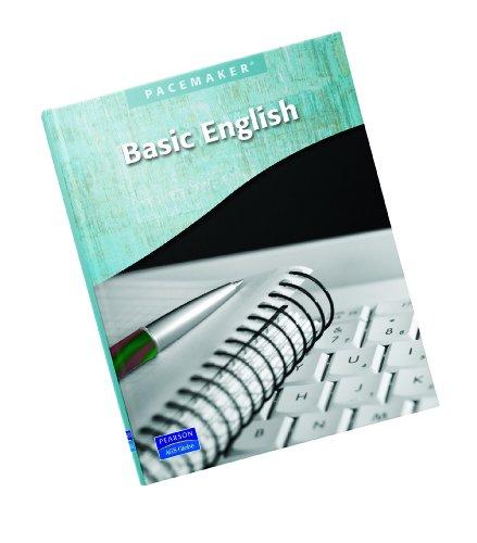 PACEMAKER BASIC ENGLISH SE (PM Basic English)