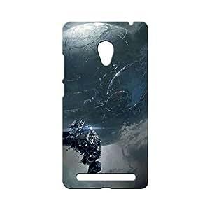 G-STAR Designer Printed Back case cover for Asus Zenfone 6 - G0256