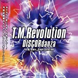 Discordanza Try My Remix Tm Revolution