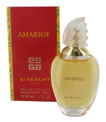 Eau De Toilette Amarige Givenchy 30ml