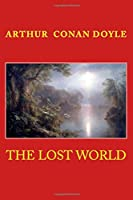 The LOST WORLD, New Edition