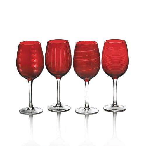 The Top Ten Decorative Wine Glasses