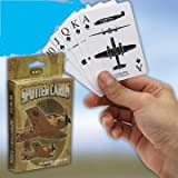 577 WWII SPOTTER PLAYING CARDS ''CE''