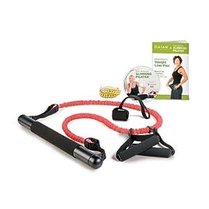 Slimming Pilates Kit