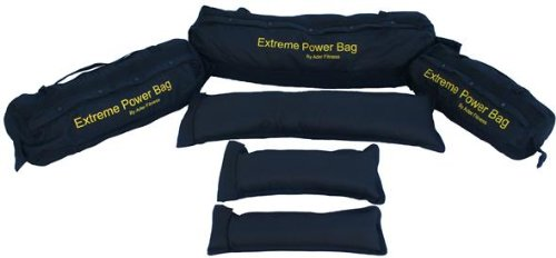 Ader Sand Bags one of each & Fillers Bags 3 of Each, Best Deal (Total 12 pcs)