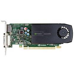 PNY VCQ410-PB Quadro 410 512MB DDR3 PCI Express2 x16 Dual DVI-I/Display Port Video Card