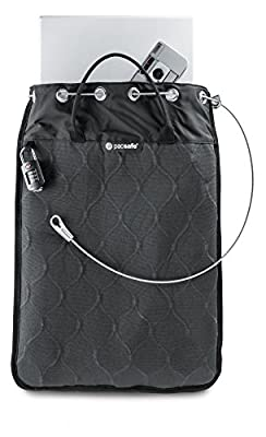 TravelSafe GII von Pacsafe - tragbarer, mobiler Safe in verschiedenen Größen