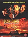 From Dusk Till Dawn 3 - The Hangman's Daughter [Import anglais]