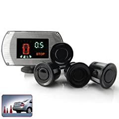 VFD Display Backup Radar Car Parking Sensor P6347b by Baiyuyi