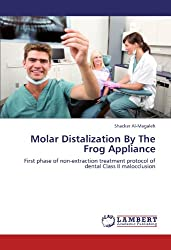 Molar Distalization By The Frog Appliance: First phase of non-extraction treatment protocol of dental Class II malocclusion