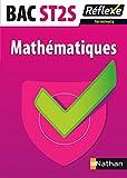 Mathématiques - Terminale ST2S
