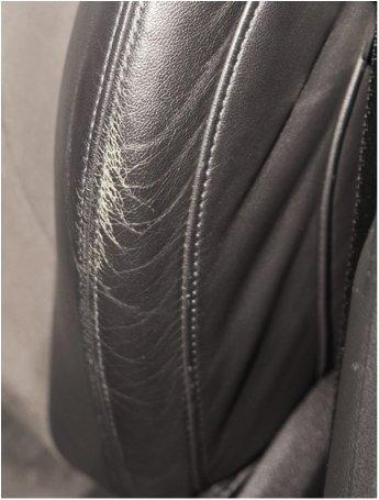 Kit-ripristino-vernice-spallina-Sedile-Audi-pelle-ritocco-colore-codice-GD-Nero-Soul-Schwarz-Black-da-35-ml