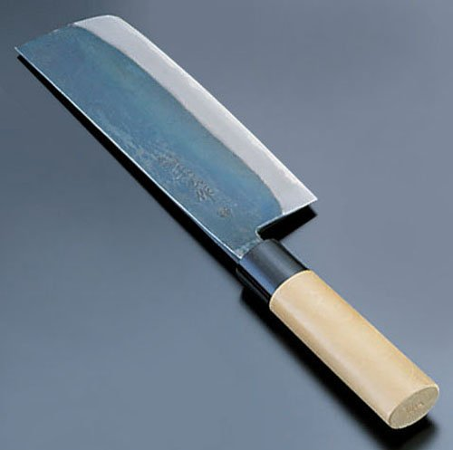 Sakura  Kansai Type Kitchen Knife For Cutting Vegetables