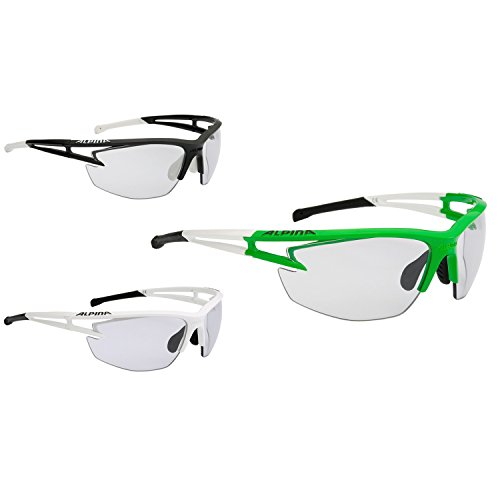 ALPINA Sportbrille Eye-5 HR VL+