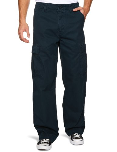 Timberland Trenton Twill Relaxed Men's Cargo Trousers