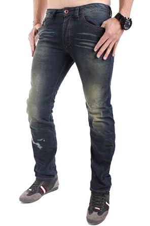 Diesel - Homme - Jeans - Safado 882b - Bleu Foncé - W31l32