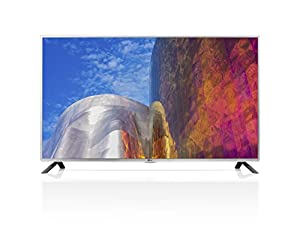 LG Electronics 50LB5900 50-Inch 1080p 120Hz LED TV