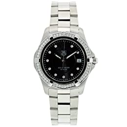 TAG Heuer Men s WAF111D BA0810 Aquaracer Watch
