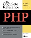 PHP: The Complete Reference (0071508546) by Holzner, Steven