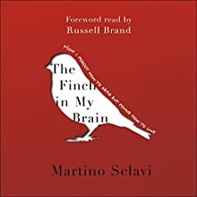 The Finch in My Brain: How I forgot how to read but found how to live Audiobook by Martino Sclavi Narrated by Todd Boyce, Russell Brand - introduction
