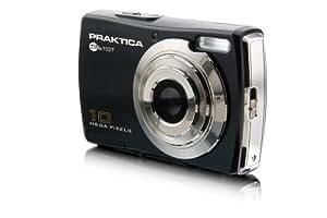 Praktica DPIX 1027 Digital Camera - Black (10.0MP , 4x Digital Zoom) 2.7 inch LCD