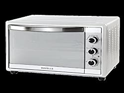 HAVELLS 45 RSS PREMIA MX Stainless Steel Oven Toaster Grill 45 LITRES