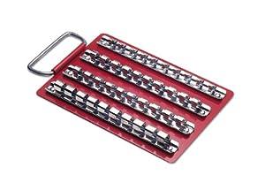 Laser 2789 - Bandeja para organizar llaves de vaso por Laser - BebeHogar.com