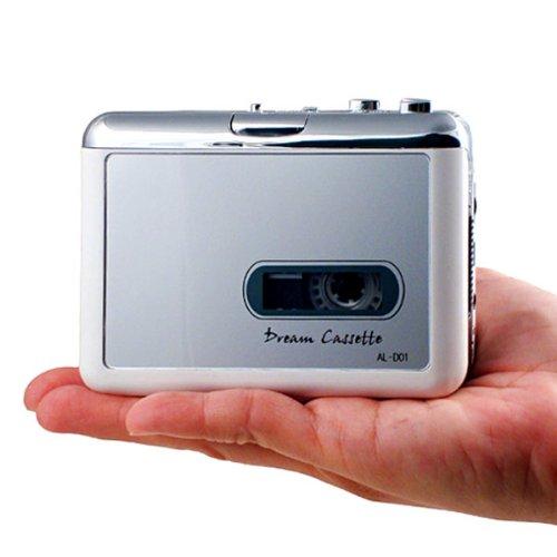 デジタル変換機ドリームカセットカセットテープ
