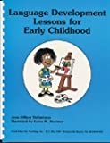 img - for Language Development Lessons for Early Childhood book / textbook / text book