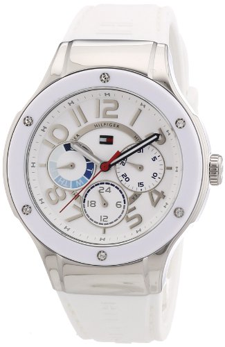 Tommy Hilfiger Watches Damen-Armbanduhr Analog Quarz 1781310 thumbnail