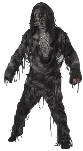Zombie costume Stitch