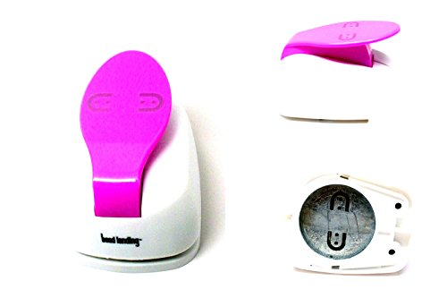 Earring card hole punches holandeses
