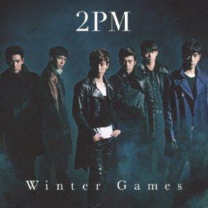 Winter Games(初回生産限定盤B)