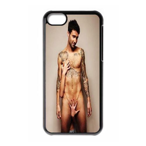 Adam Levine iPhone 5C Cover Case, Cheap iPhone 5C Case