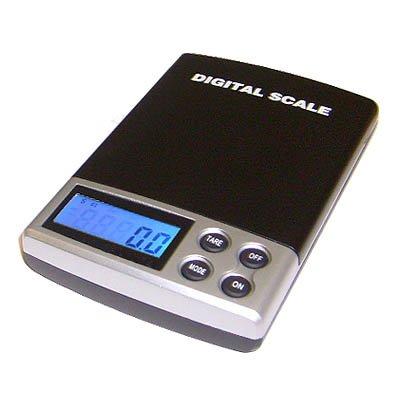 eSecure - Echelle de Poche - Balance de poche électronique haute 1000g x 0,1g