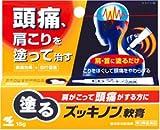 塗るズッキノンa軟膏 15g 【第3類医薬品】