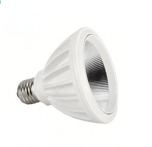 8W Cob Par20 E26/E27 Led Bulb 100-240V 650Lm Warmwhite Led Spotlight